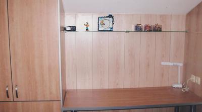 דלתות לארונות חדר ילדים