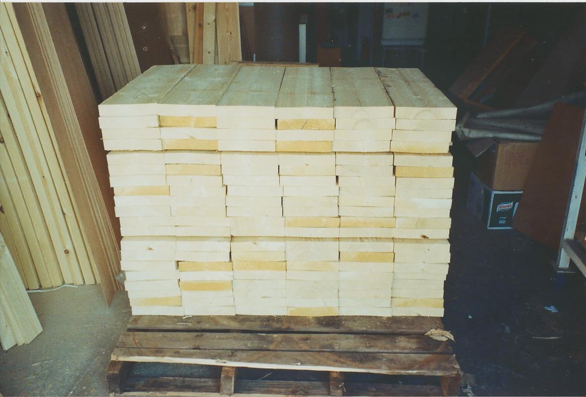 חיתוך עץ