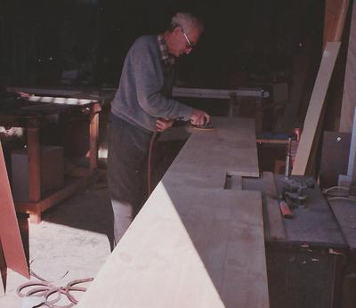 חיתוך עץ באבי פורמיקה