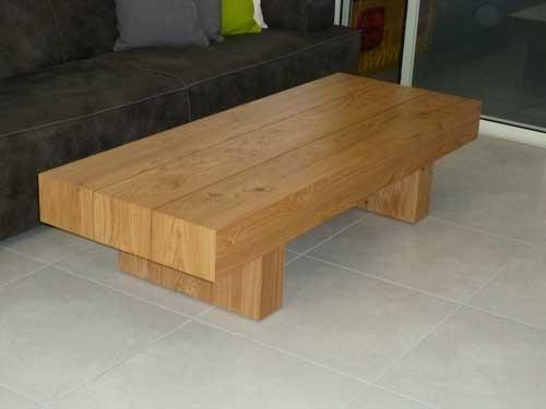 שולחן סלון צמוד לספה